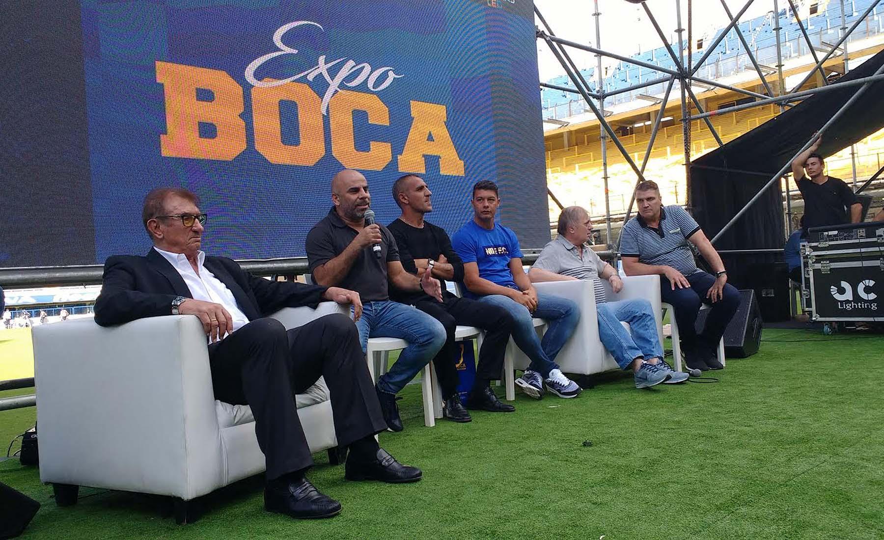 Expo Boca